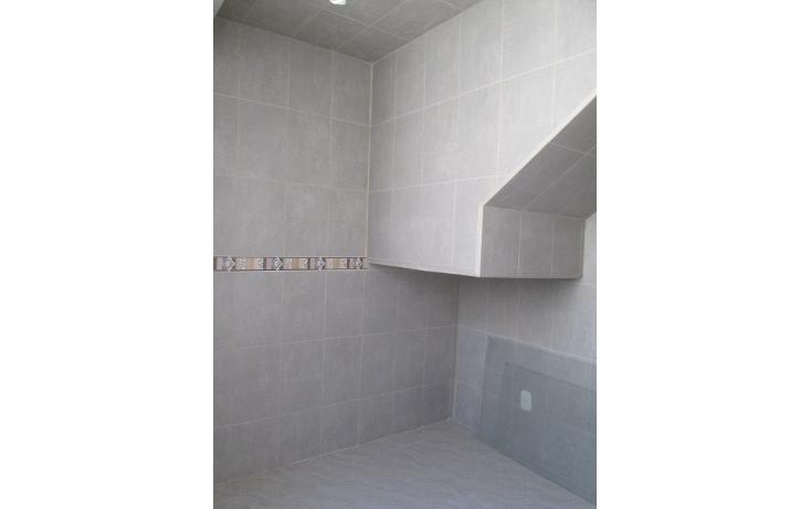 Foto de casa en venta en  , los álamos, melchor ocampo, méxico, 2030740 No. 07