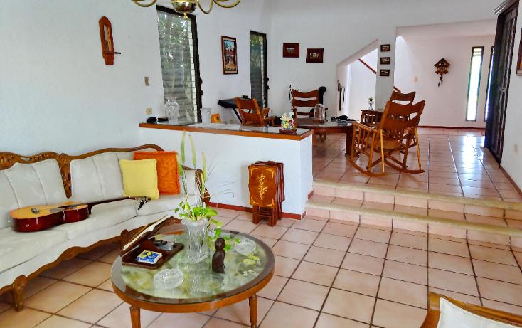 Foto de casa en venta en  , los ?lamos, m?rida, yucat?n, 1061239 No. 02