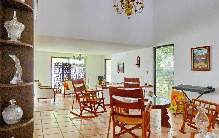 Foto de casa en venta en  , los ?lamos, m?rida, yucat?n, 1061239 No. 03