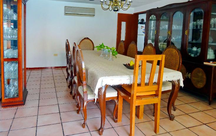Foto de casa en venta en  , los ?lamos, m?rida, yucat?n, 1061239 No. 08
