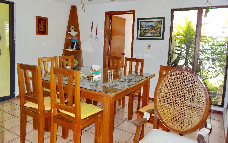 Foto de casa en venta en  , los ?lamos, m?rida, yucat?n, 1061239 No. 16