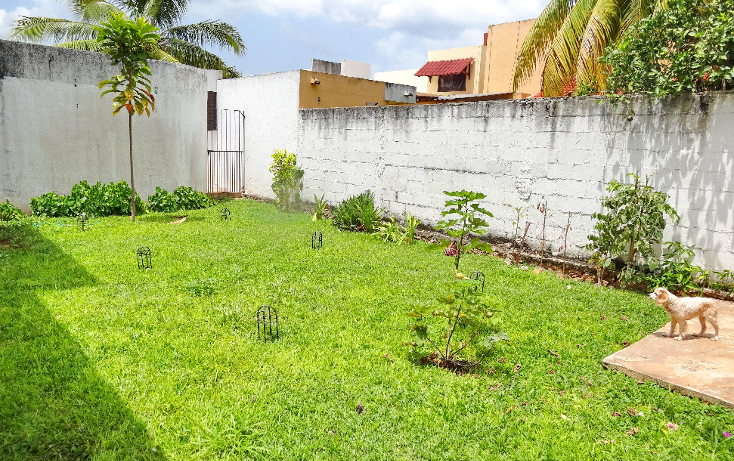 Foto de casa en venta en  , los ?lamos, m?rida, yucat?n, 1061239 No. 19