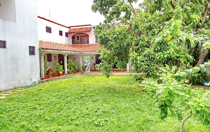 Foto de casa en venta en  , los ?lamos, m?rida, yucat?n, 1061239 No. 21