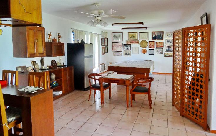 Foto de casa en venta en  , los ?lamos, m?rida, yucat?n, 1061239 No. 28