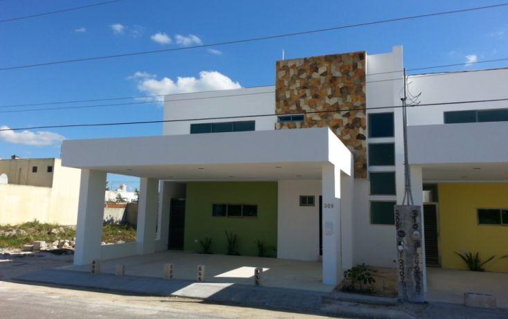 Foto de casa en venta en, los álamos, mérida, yucatán, 1070691 no 01