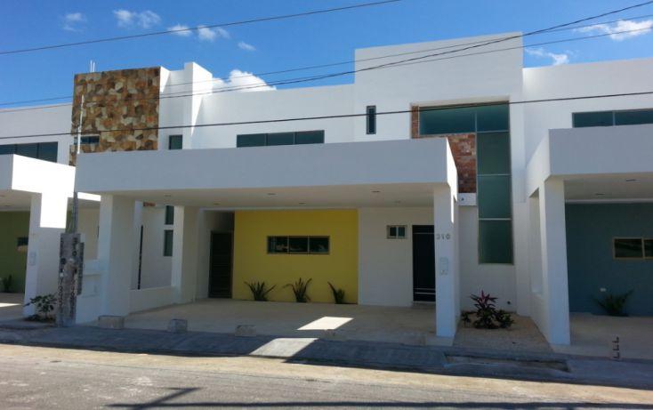 Foto de casa en venta en, los álamos, mérida, yucatán, 1070691 no 02