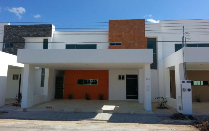 Foto de casa en venta en, los álamos, mérida, yucatán, 1070691 no 03