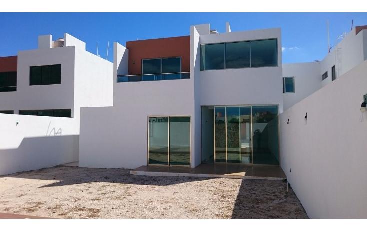 Foto de casa en venta en, los álamos, mérida, yucatán, 1070691 no 04