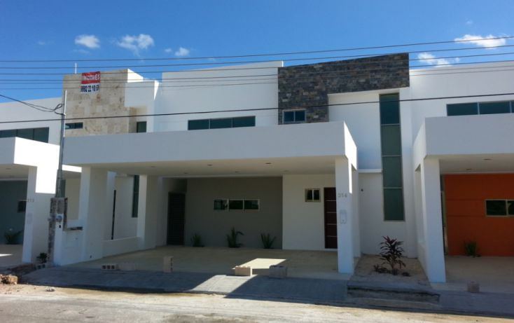 Foto de casa en venta en, los álamos, mérida, yucatán, 1070691 no 05