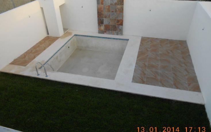 Foto de casa en venta en, los álamos, mérida, yucatán, 1070691 no 06