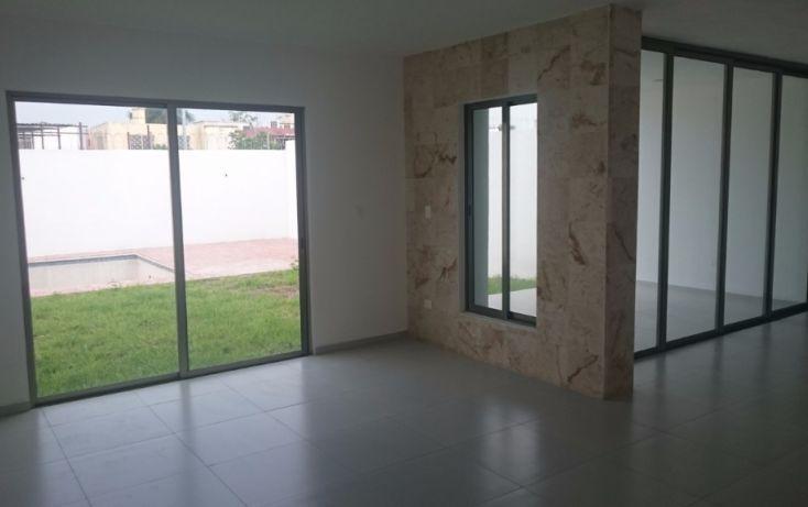 Foto de casa en venta en, los álamos, mérida, yucatán, 1070691 no 09