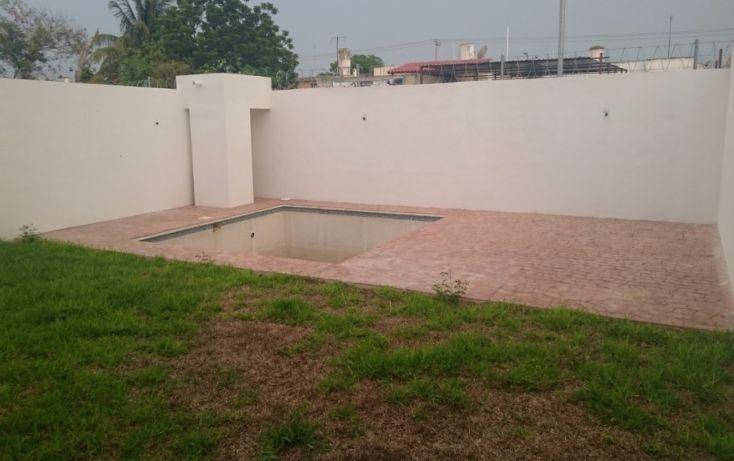 Foto de casa en venta en, los álamos, mérida, yucatán, 1070691 no 19