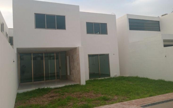 Foto de casa en venta en, los álamos, mérida, yucatán, 1070691 no 20