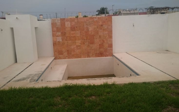 Foto de casa en venta en, los álamos, mérida, yucatán, 1070691 no 31