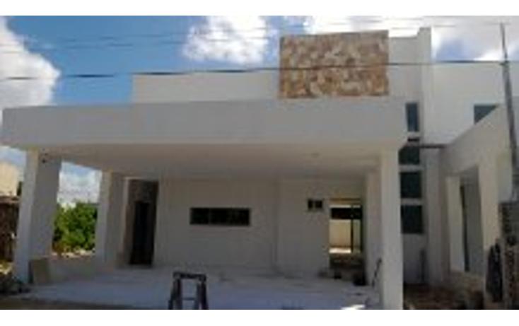 Foto de casa en venta en  , los ?lamos, m?rida, yucat?n, 1090641 No. 01