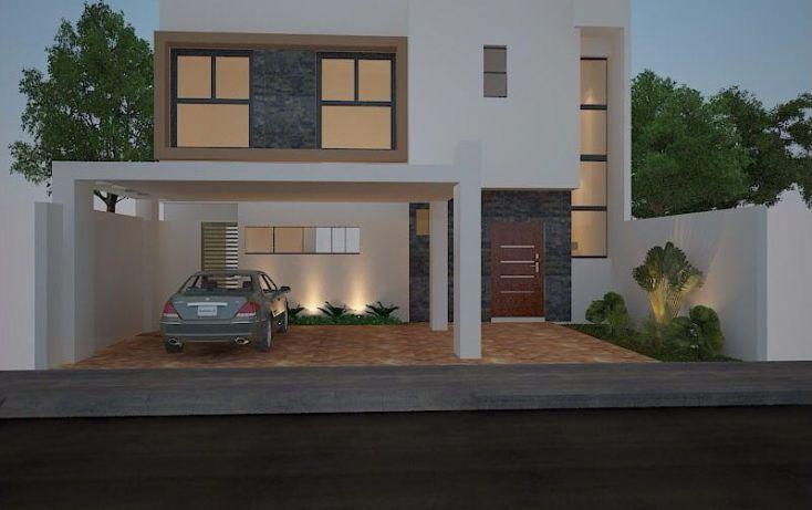 Foto de casa en condominio en venta en, los álamos, mérida, yucatán, 1091253 no 01