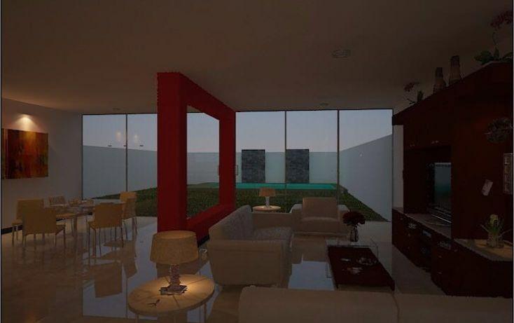 Foto de casa en condominio en venta en, los álamos, mérida, yucatán, 1091253 no 02
