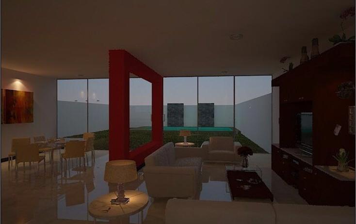 Foto de casa en venta en  , los ?lamos, m?rida, yucat?n, 1091253 No. 02
