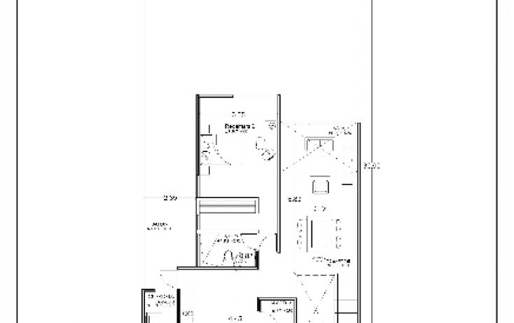 Foto de casa en condominio en venta en, los álamos, mérida, yucatán, 1091253 no 03