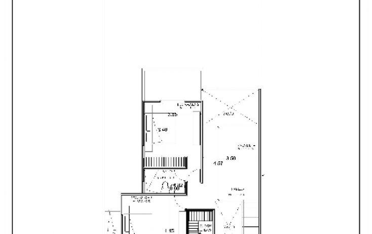 Foto de casa en condominio en venta en, los álamos, mérida, yucatán, 1091253 no 04