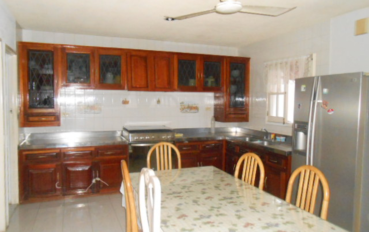 Foto de casa en venta en  , los álamos, mérida, yucatán, 1108421 No. 04
