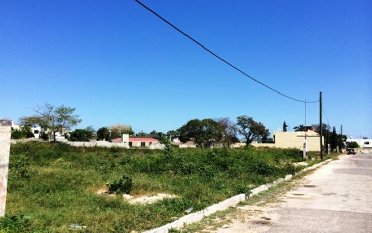 Foto de terreno habitacional en venta en  , los ?lamos, m?rida, yucat?n, 1145365 No. 02
