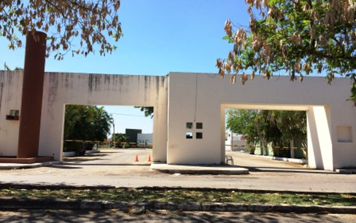 Foto de terreno habitacional en venta en  , los ?lamos, m?rida, yucat?n, 1145365 No. 03