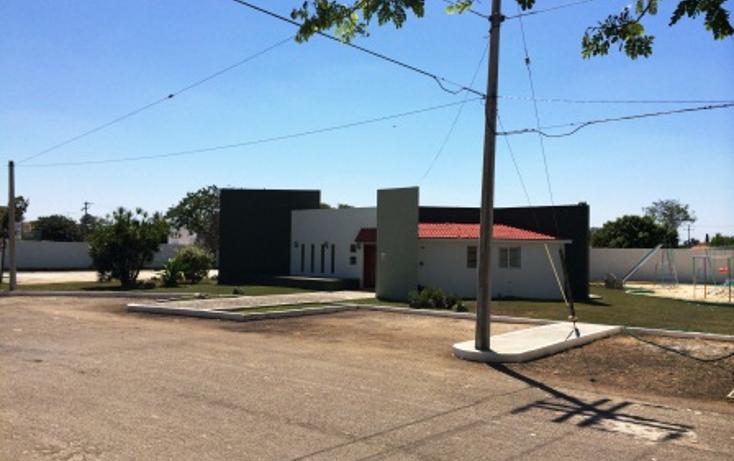 Foto de terreno habitacional en venta en  , los ?lamos, m?rida, yucat?n, 1145365 No. 04