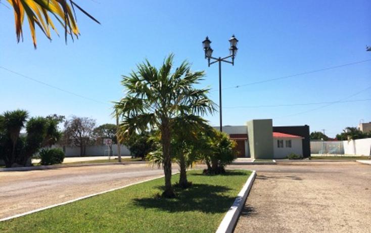 Foto de terreno habitacional en venta en  , los ?lamos, m?rida, yucat?n, 1145365 No. 06