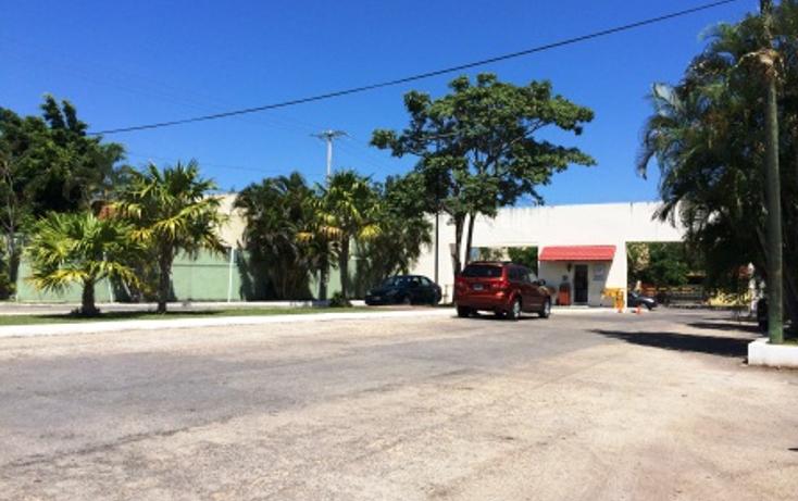 Foto de terreno habitacional en venta en  , los ?lamos, m?rida, yucat?n, 1145365 No. 07