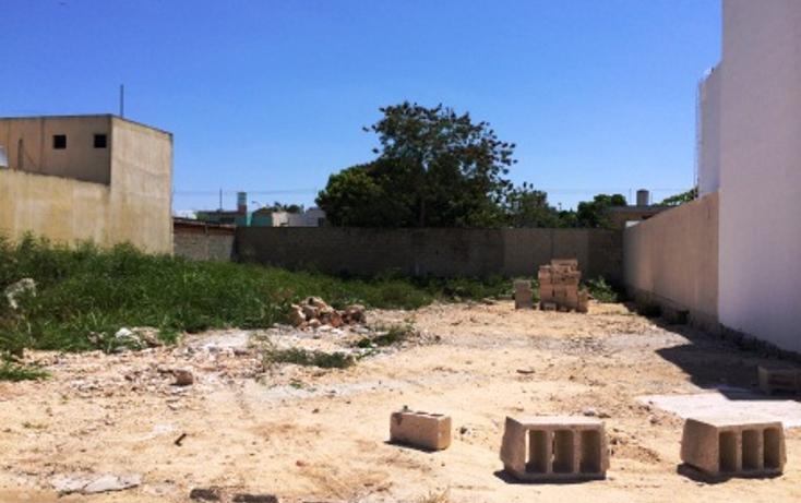 Foto de terreno habitacional en venta en  , los ?lamos, m?rida, yucat?n, 1145365 No. 10