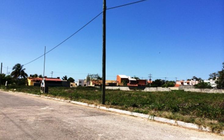 Foto de terreno habitacional en venta en  , los ?lamos, m?rida, yucat?n, 1145365 No. 11