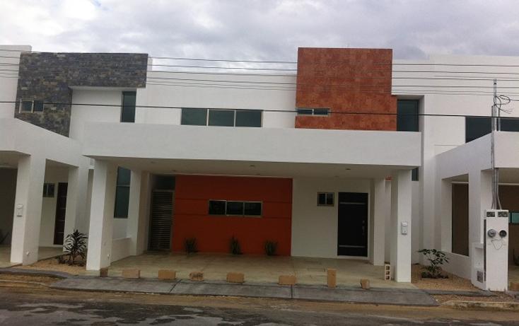Foto de casa en venta en  , los álamos, mérida, yucatán, 1162105 No. 02