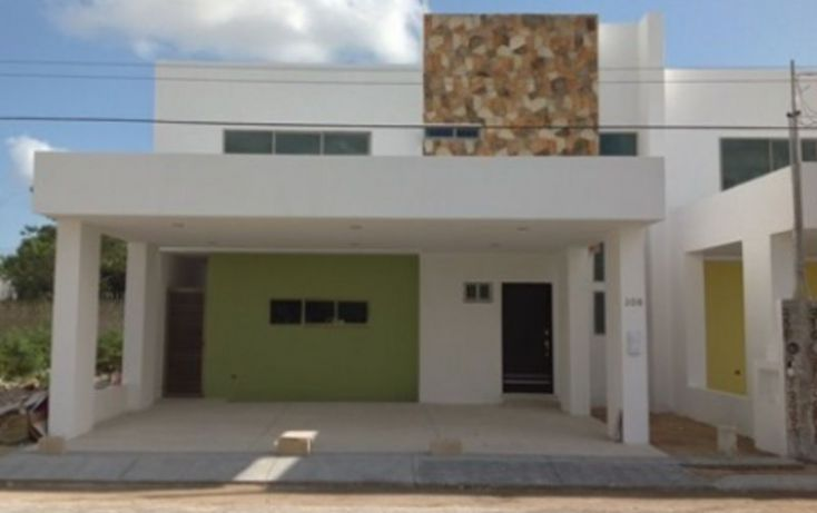 Foto de casa en venta en, los álamos, mérida, yucatán, 1247065 no 01