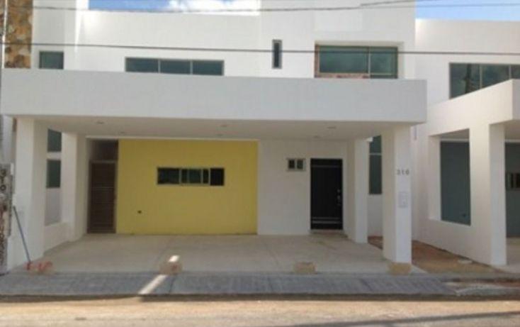 Foto de casa en venta en, los álamos, mérida, yucatán, 1247065 no 02