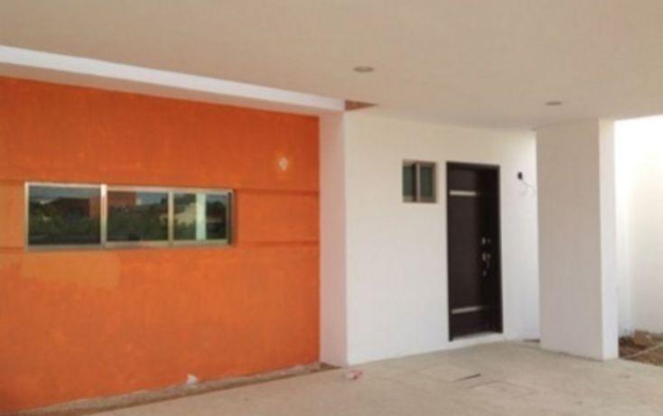 Foto de casa en venta en, los álamos, mérida, yucatán, 1247065 no 03