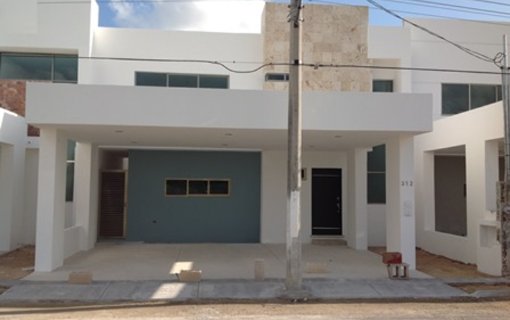 Foto de casa en venta en  , los ?lamos, m?rida, yucat?n, 1247065 No. 19