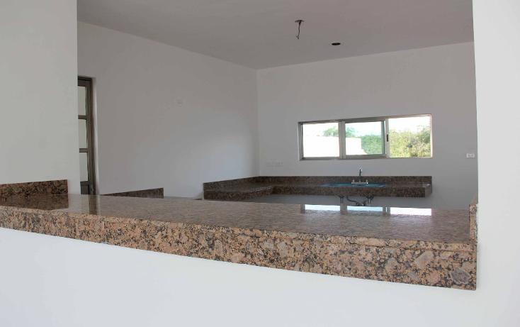 Foto de casa en venta en  , los álamos, mérida, yucatán, 1282221 No. 04