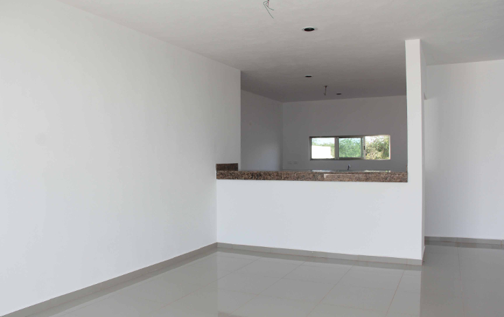Foto de casa en venta en  , los álamos, mérida, yucatán, 1282221 No. 05