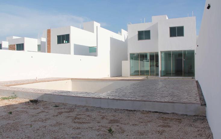 Foto de casa en venta en  , los álamos, mérida, yucatán, 1282221 No. 07