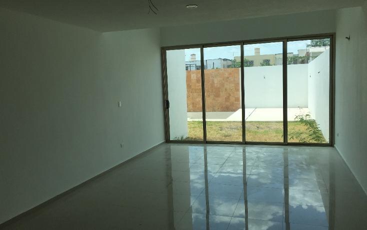Foto de casa en venta en  , los álamos, mérida, yucatán, 1550498 No. 03