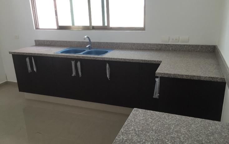 Foto de casa en venta en  , los álamos, mérida, yucatán, 1550498 No. 05