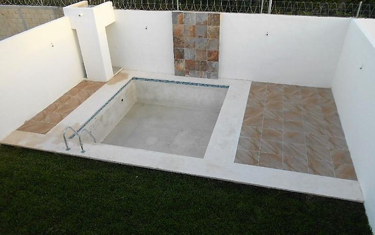 Foto de casa en venta en  , los álamos, mérida, yucatán, 1550498 No. 07