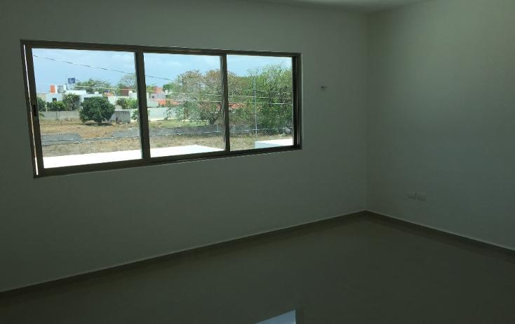 Foto de casa en venta en  , los álamos, mérida, yucatán, 1550498 No. 09