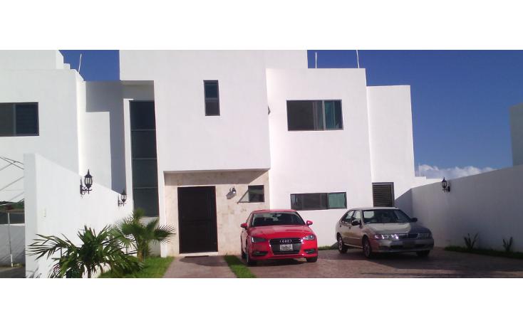 Foto de casa en venta en  , los ?lamos, m?rida, yucat?n, 1551414 No. 02