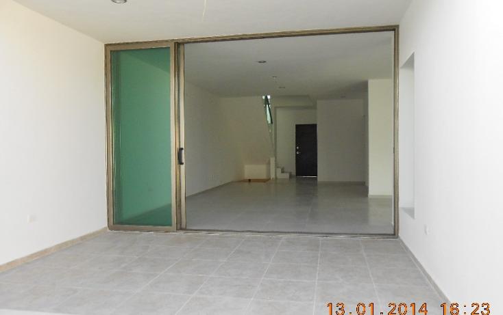 Foto de casa en venta en  , los ?lamos, m?rida, yucat?n, 1551414 No. 03