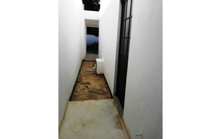 Foto de casa en venta en  , los ?lamos, m?rida, yucat?n, 1551562 No. 02