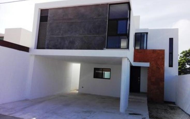 Foto de casa en venta en  , los ?lamos, m?rida, yucat?n, 1551562 No. 17