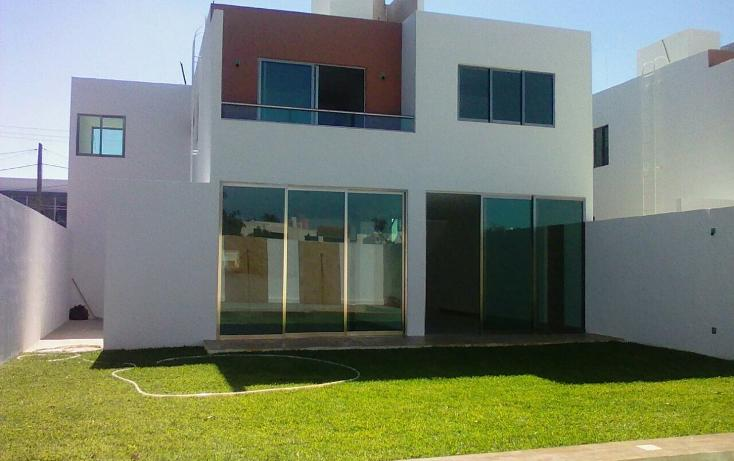 Foto de casa en venta en  , los álamos, mérida, yucatán, 1557336 No. 02
