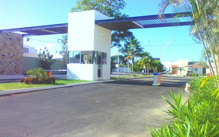 Foto de casa en venta en  , los álamos, mérida, yucatán, 1557336 No. 03